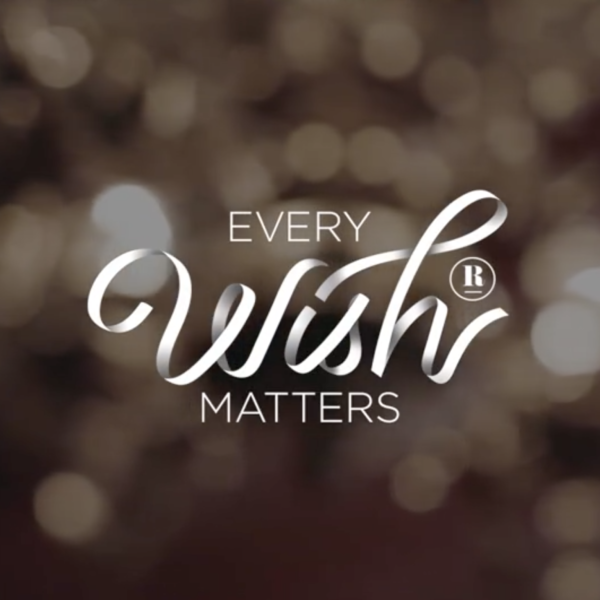 Robinsons: Every Wish Matters