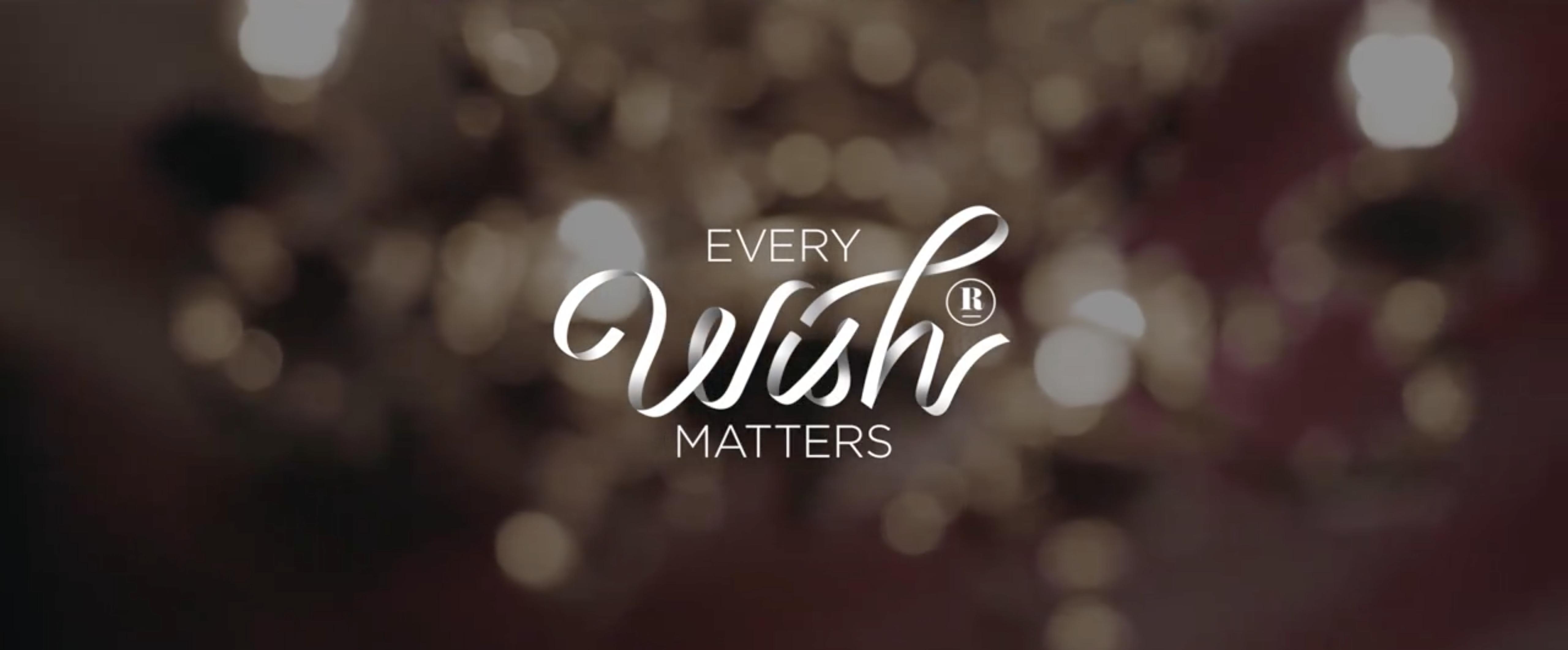 Robinsons: Every Wish Matters
