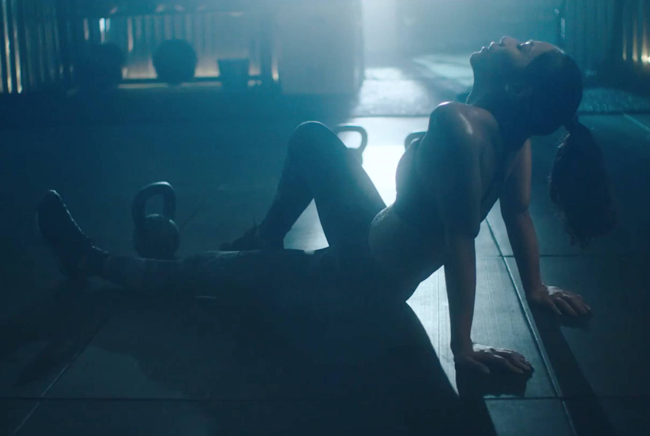Reebok: Crafted by Fitness