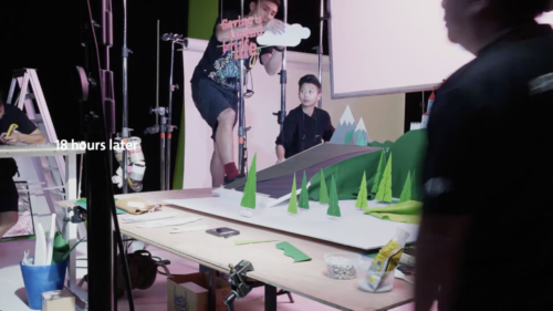 ocbc production design and props making 7