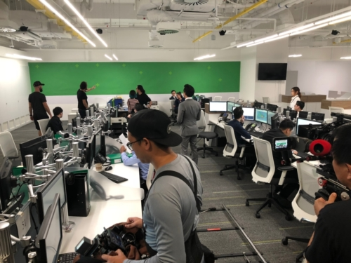 starhub production design and props making 1b