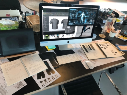 starhub production design and props making 2d